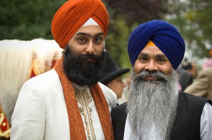 Bhai Gurdarshan Singh and I